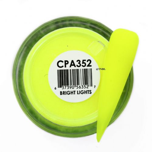 GLAM AND GLITS COLOR POP ACRYLIC - CPA352 BRIGHT LIGHTS
